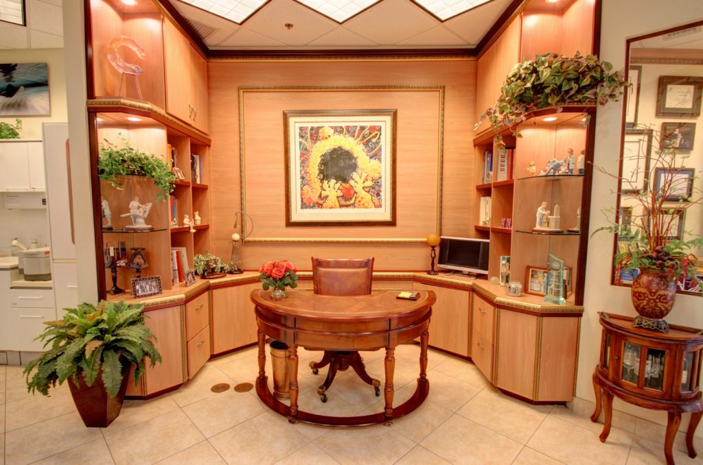 Delray Beach Dental Office Tour